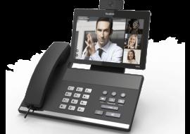 Yealink VP T49G VoIP Phones